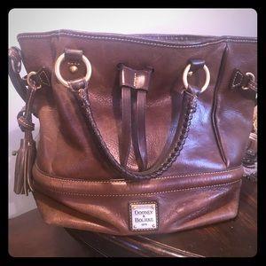 Douney & Bourke purse